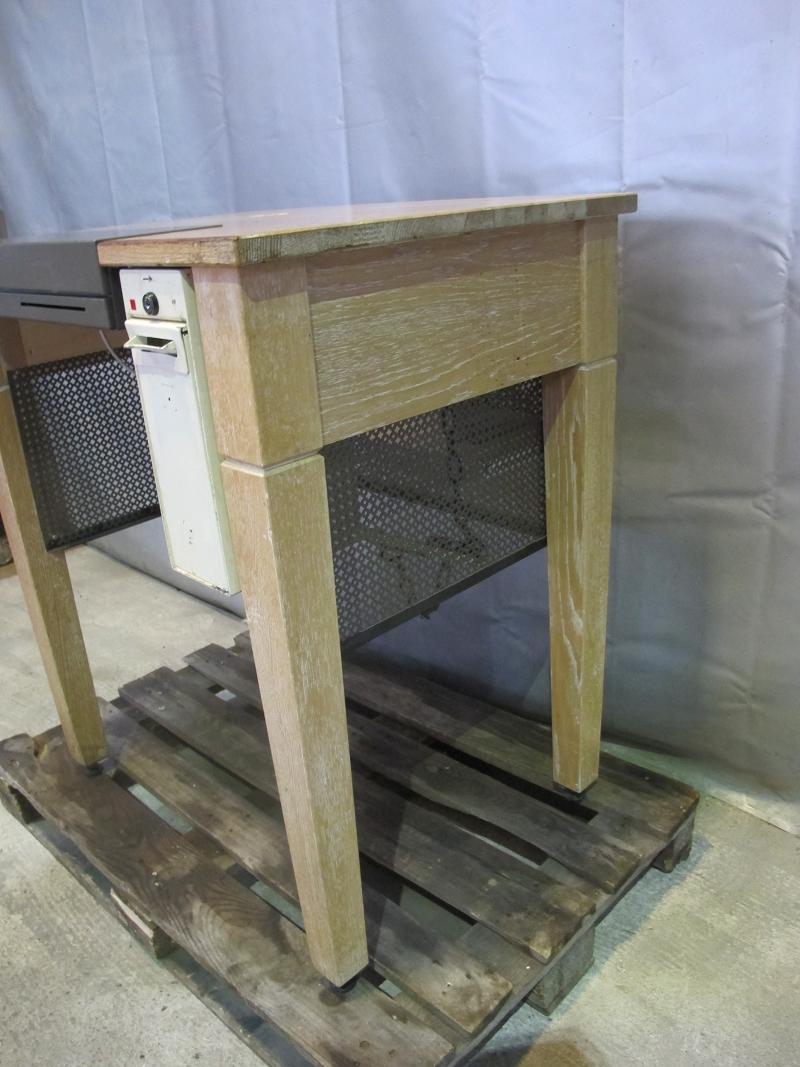 edelstahltisch edelstahl arbeitstisch beistelltisch tisch gastronomie 22194 ebay. Black Bedroom Furniture Sets. Home Design Ideas