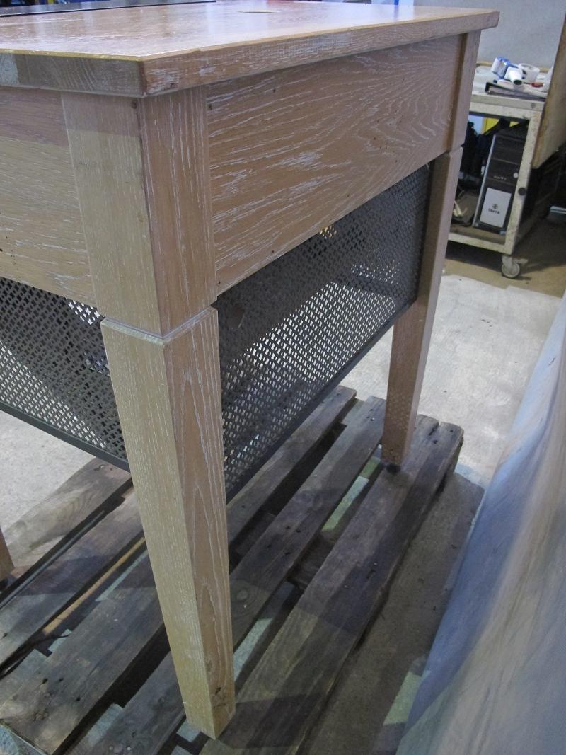 edelstahltisch edelstahl arbeitstisch tisch mit schubladen. Black Bedroom Furniture Sets. Home Design Ideas