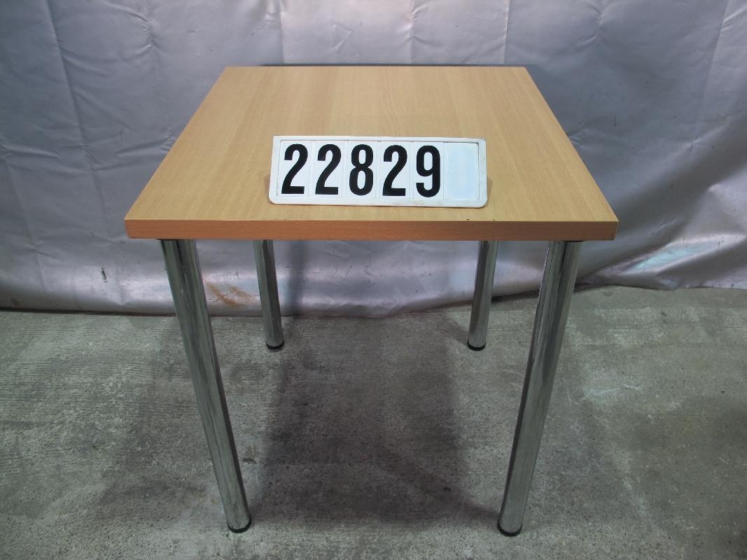 Tisch stehtisch beistelltisch esstisch druckertisch for Beistelltisch esstisch