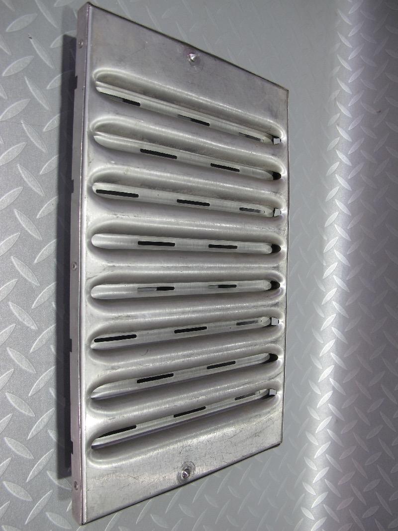4 edelstahl filter fettfilter flammschutzfilter dunstabzugshaube 39x24cm 23672 ebay. Black Bedroom Furniture Sets. Home Design Ideas