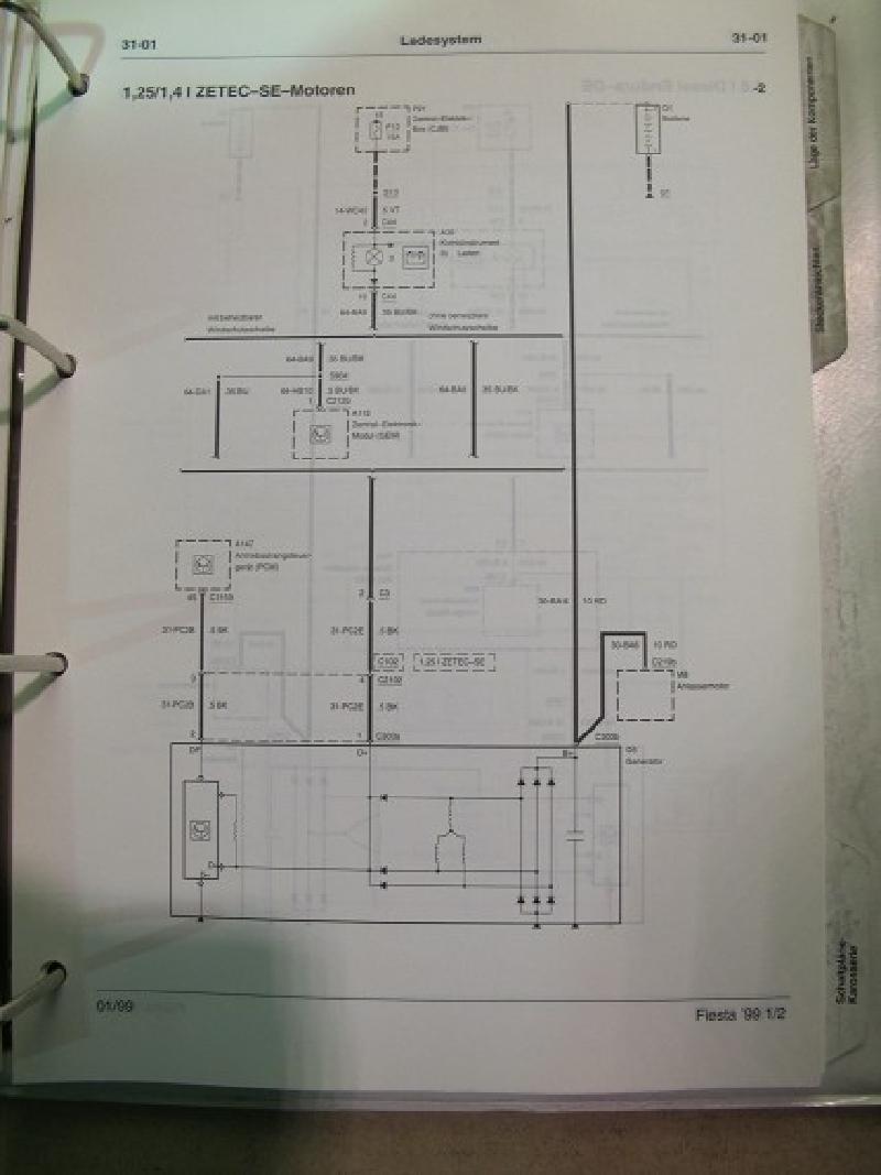 Ziemlich Ford Ladesystem Schaltplan Fotos - Schaltplan Serie Circuit ...