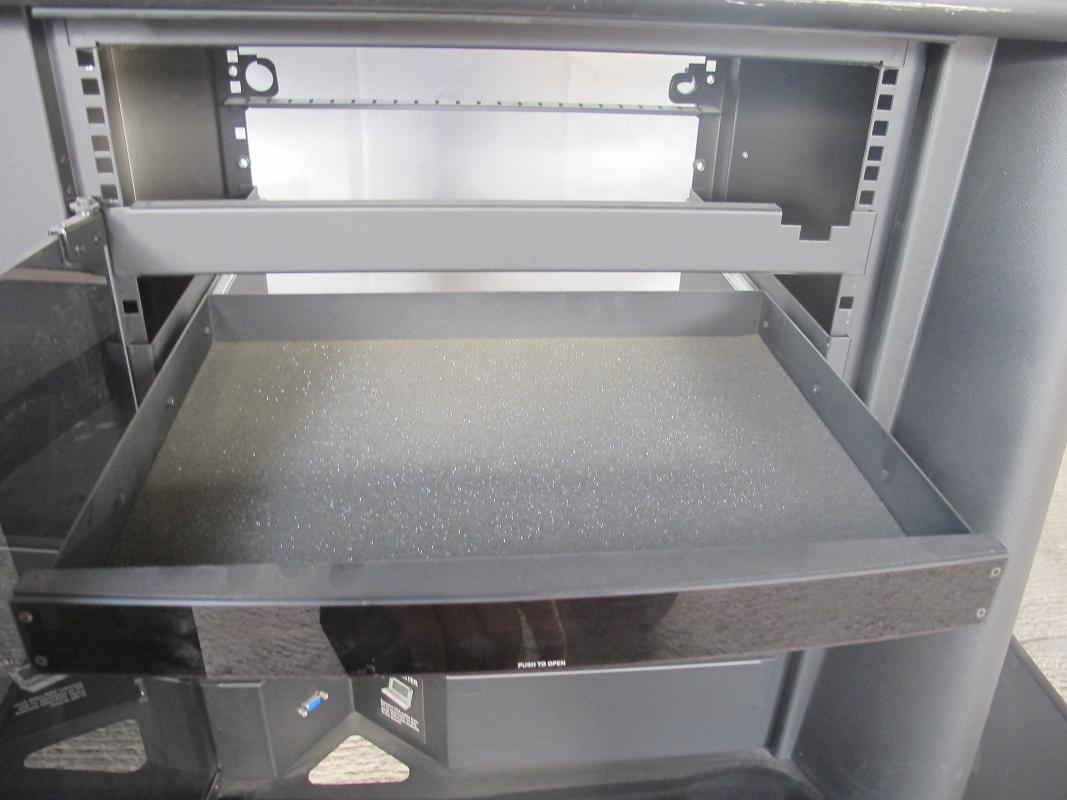 tandberg 6000 ttc60 01 tv wagen fernsehwagen videowagen auf rollen 21767 ebay. Black Bedroom Furniture Sets. Home Design Ideas
