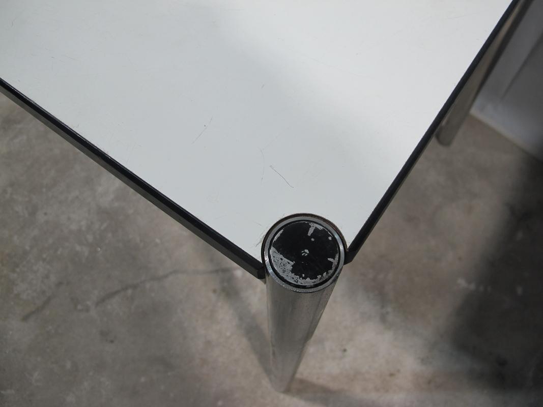 tisch schreibtisch b rotisch esstisch besprechungstisch 24992 ebay. Black Bedroom Furniture Sets. Home Design Ideas
