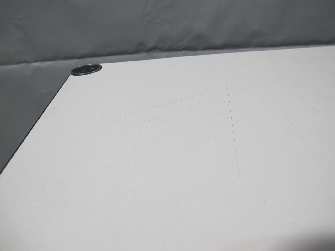 tisch schreibtisch b rotisch esstisch besprechungstisch 24993 ebay. Black Bedroom Furniture Sets. Home Design Ideas