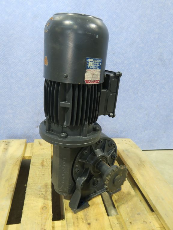 Emod B90S//4X K4 Getriebemotor Bremsmotor 1,8kW 1390 U//min 220//380V #33627